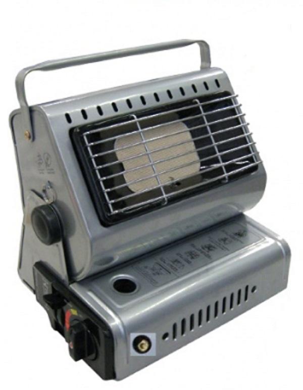 Fornelli grill - Stufetta a gas portatile ...