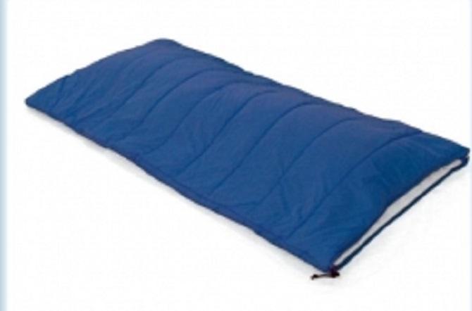 Sacchi camper - Sacco letto per bambini ...