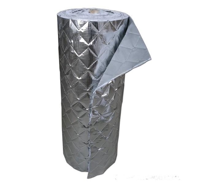 Tessuto termico per camper